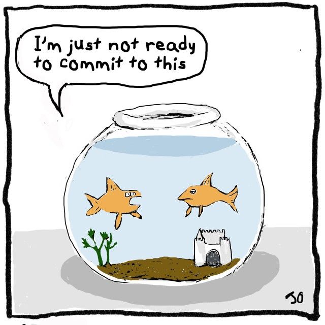 goldfishcommit